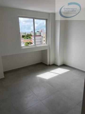 Cobertura no Jardim Cidade Universitária, 122m² ,Nasc/Sul,04Qtos,02Sts - Foto 16