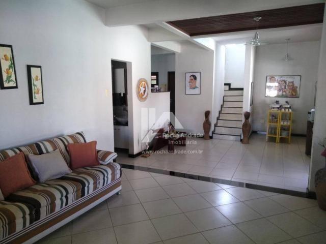 Casa com 4 dormitórios à venda, 205 m² por R$ 990.000,00 - Guarajuba - Camaçari/BA - Foto 10