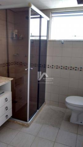 Apartamento com 4 dormitórios à venda, 140 m² por R$ 600.000 - Caminho das Árvores - Salva - Foto 7