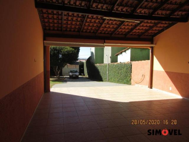 Casa com 6 dormitórios para alugar, 260 m² por R$ 4.000,00/mês - Setor Habitacional Samamb - Foto 4