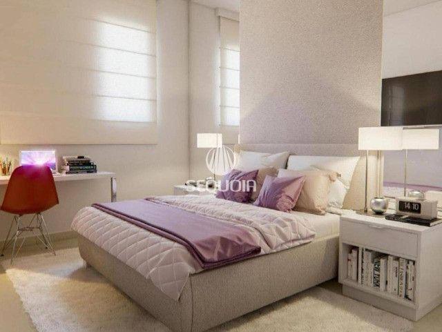 Oportunidade! Apartamento Nova Aliança (Próximo a Unip) 57m² suíte/varanda/porcelanato - Foto 6