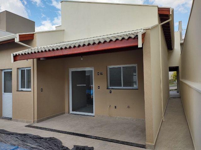 Direto c/ Proprietário - Casa 3 Quartos - Condomínio Alto de Itaici - Indaiatuba/SP - Foto 12