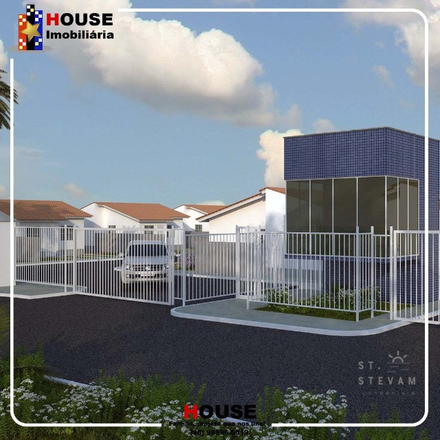 A Dimensão Apresenta seu novo Lançamento, Condominio, Santo Estevam