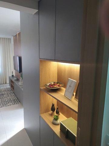 Apartamento em Samambaia Sul Com 2 Quartos - Residencial Amarante - Foto 3