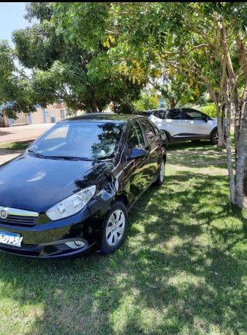 Carro Fiat Siena 2012 - Foto 3