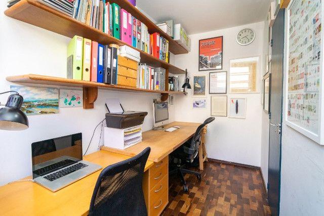AP0667 - Apartamento 3 quartos, 1 suíte, 2 vagas no Batel - Curitiba - Foto 17