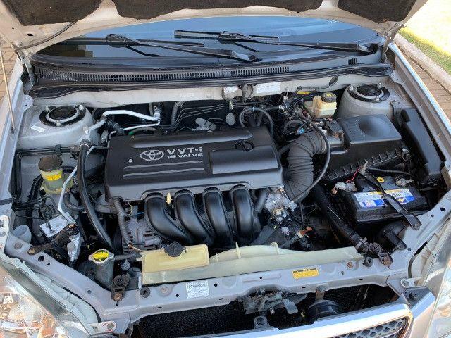 Toyota / Corolla Xei 1.8 Automático (Completo) - Foto 12
