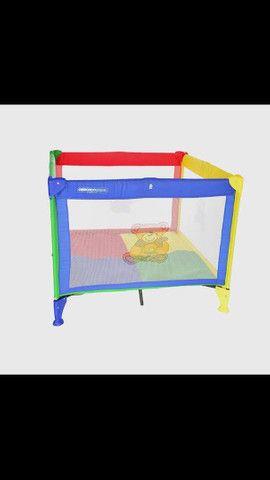 Cercadinho infantil / cercado infantil/ chiqueirinho  - Foto 6