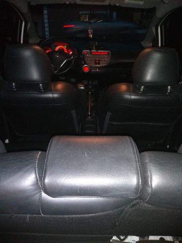 Honda Fit EXL 1.5 AT - Foto 5