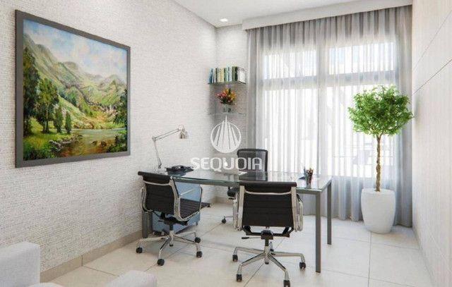 Oportunidade! Apartamento Nova Aliança (Próximo a Unip) 57m² suíte/varanda/porcelanato - Foto 9