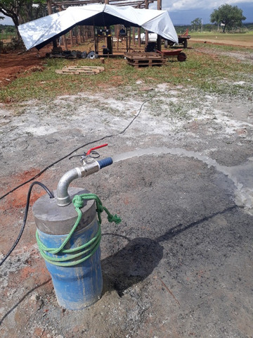 Limpeza e manutenção de Poços artesianos - Foto 6