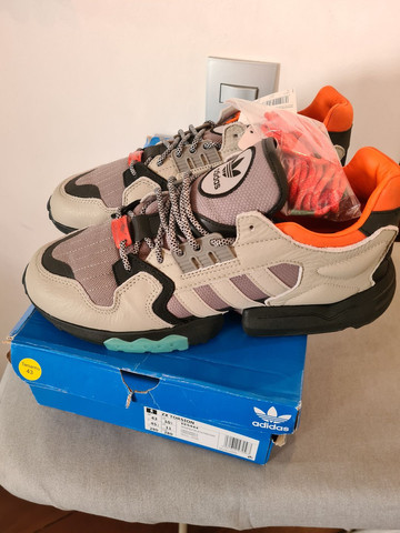 Adidas Torsion tamanho 43 novo!!! - Foto 3