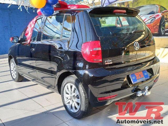 Volkswagen Fox Bluemotion 1.0 Flex Completo, Baixo KM - Foto 4