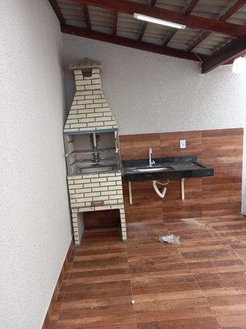 Casa 2 Quartos sendo 1 Suíte, Moinho dos Ventos, Goiânia - GO - Foto 14