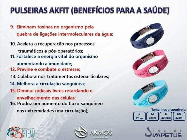 Braceletes akmos promoção! - Foto 3