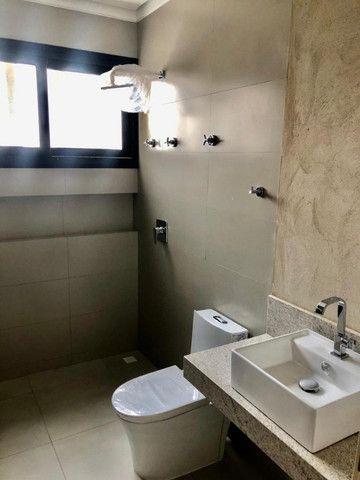 """Vendo Casa contendo 4 suítes - Condomínio Ecoville """"Construção Nova"""" - Foto 9"""