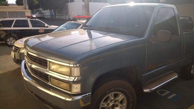 Vendo GM Silverado