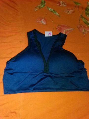 Vendo roupas fitinis - Foto 5