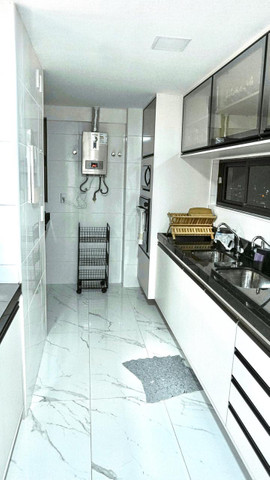 Apartamento com 145m e 03 suítes em Caruaru - Foto 8