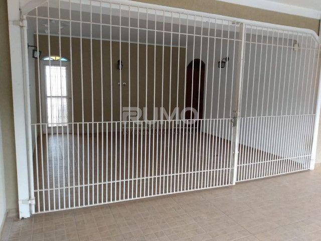 Casa para alugar no bairro jardim Proença - CA010249 - Foto 3