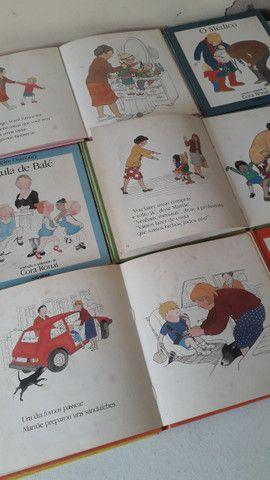 Coleção Livros infantis Serie Leia Comigo, Hellen Oxenbury, Rio Grafica - Foto 4