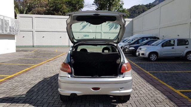 Peugeot 206 Feline - 3mil + 350 Mês - Foto 9