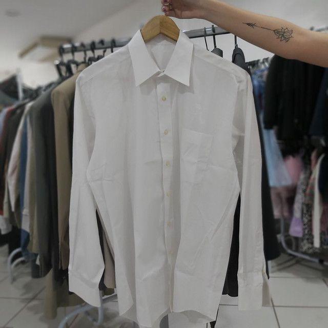 Camisas Ternos e Gravata Importados e Marcas Original  - Foto 3