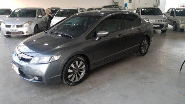 Honda Civic LXL 1.8 - Foto 6