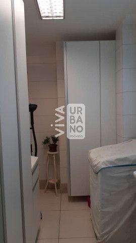 Viva Urbano Imóveis - Apartamento no Verbo Divino - AP00283 - Foto 8