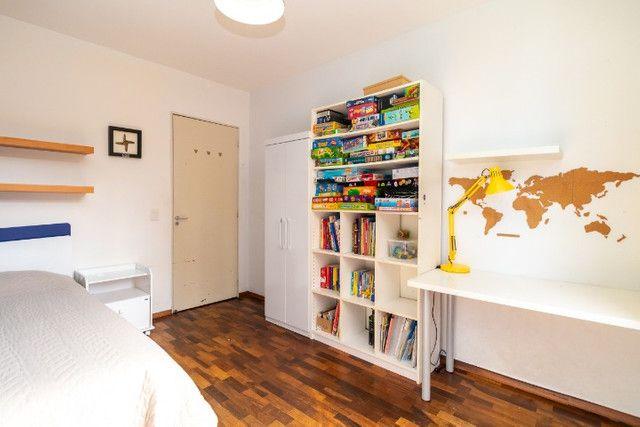 AP0667 - Apartamento 3 quartos, 1 suíte, 2 vagas no Batel - Curitiba - Foto 12