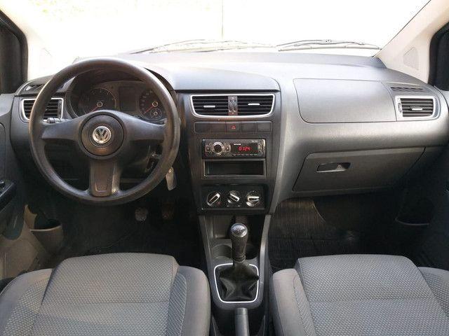 VW FOX Trend 1.6 Completo - Foto 9