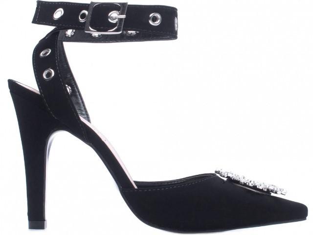 Sapato Scarpin - 66085A - (Lançamento) - Foto 2