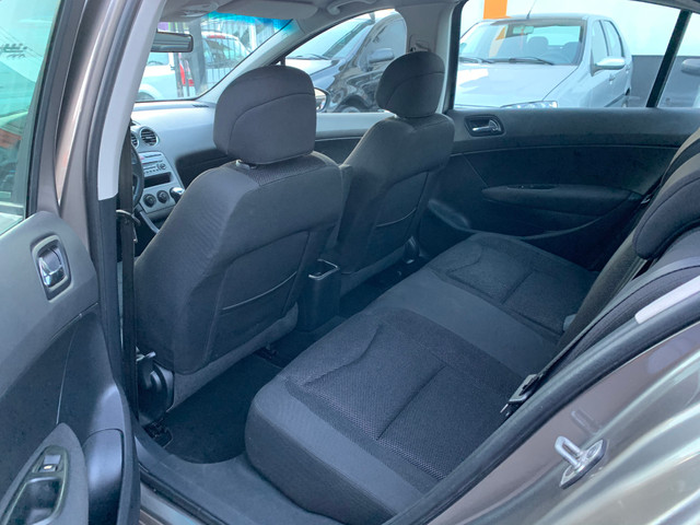 Peugeot 408 2.0 Flex Aut. 2012 - Foto 4