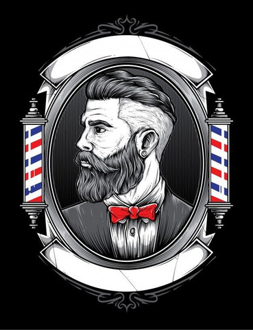 Procuro Barbeiro com experiência.
