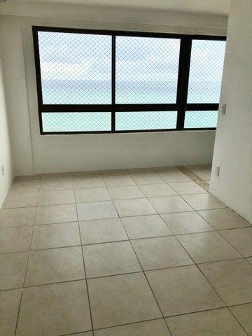 Ak.Apartamento Vista para o Mar do Pina,152M²,3 Suítes,Móveis Fixos. - Foto 3