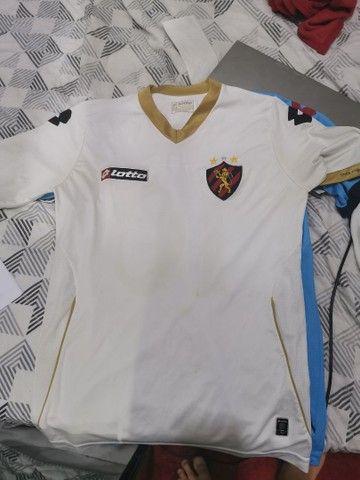 Camisas do Sport - Foto 6
