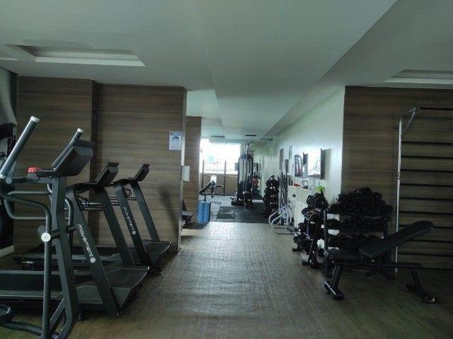 Ed. Torres Ekoara -  3 suítes 138m² Tv. Dr. Enéas Pinheiro - Marco Belém-PA - Foto 12