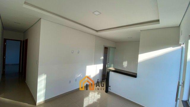 Casa à venda, 2 quartos, 3 vagas, Alvorada Industrial - São Joaquim de Bicas/MG - Foto 5