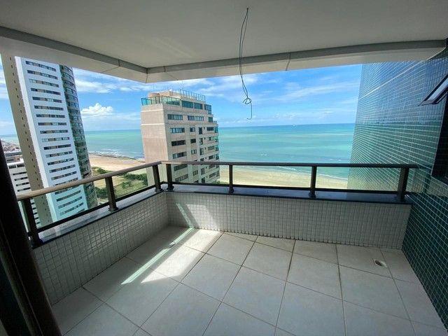 Ak.Apartamento Vista para o Mar do Pina,152M²,3 Suítes,Móveis Fixos. - Foto 2