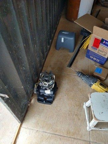 Manutenção de motor de portão - Foto 5