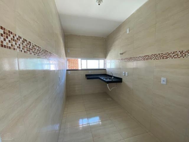 GÊ Moderna Casa, Loteamento Castelo, 3 dormitórios, 2 banheiros, 2 vagas. - Foto 11