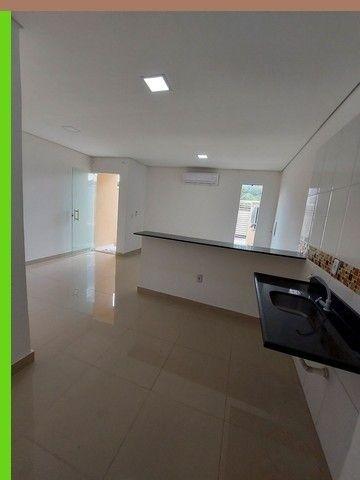 Aguas Claras Em via Pública Casa com 2 Quartos - Foto 3