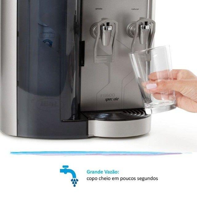 Purificador de Agua ibbl Fr600 Speciale 220v Prata - Foto 3