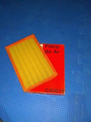 Filtro de Ar para motor - Foto 10