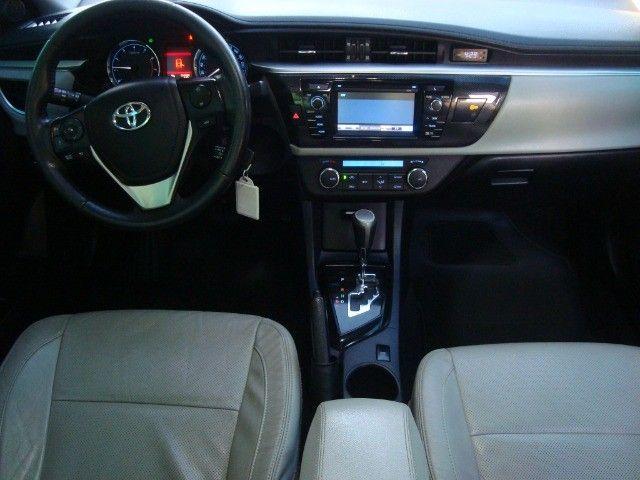 Corolla xei 2.0 2016 automatico - Foto 6