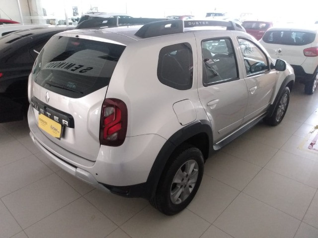 Renault Duster Dynamique 1.6 CVT 2020 Luciano Andrade - Foto 5