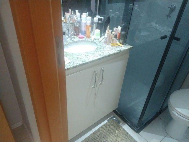 Linda Cobertura duplex no Residencial Harmonia em Samambaia... - Foto 12