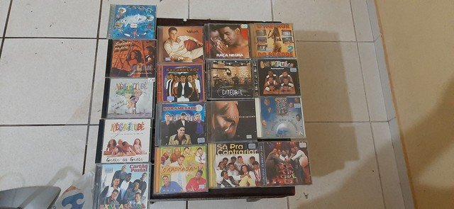 CD's originais  - Foto 2