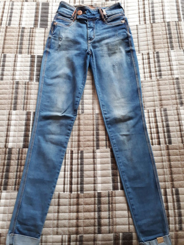 Calça jeans Rhero - Foto 6