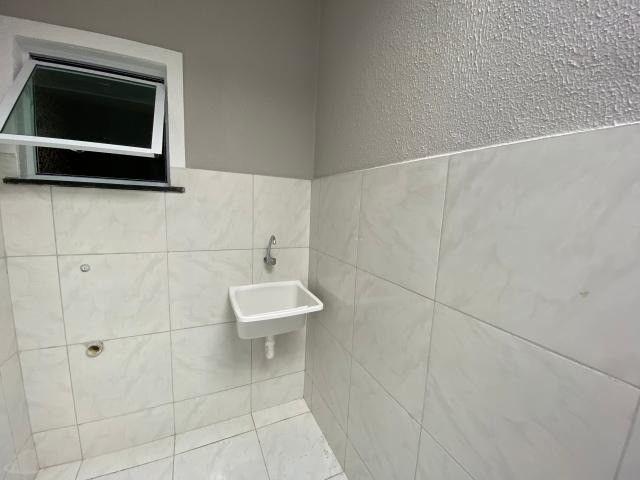 GÊ Moderna Casa, Loteamento Castelo, 3 dormitórios, 2 banheiros, 2 vagas. - Foto 5